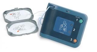 Philips HeartStart FRx kampanjpris